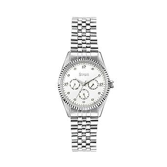 En Cadran Et Femme Watches Multifonction Montre Bracelet Stroili hdxsQCBtr