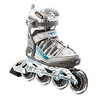 Rollerblade Women's 2013 Activa 90 Inline Skates