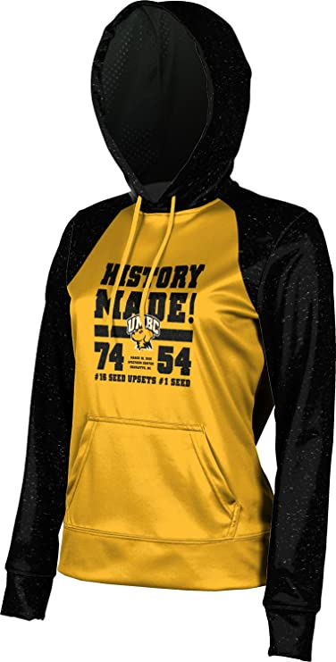 Solid ProSphere University of Maryland Baltimore County Boys Pullover Hoodie