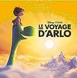 Le Voyage d'Arlo, DISNEY CLASSIQUE