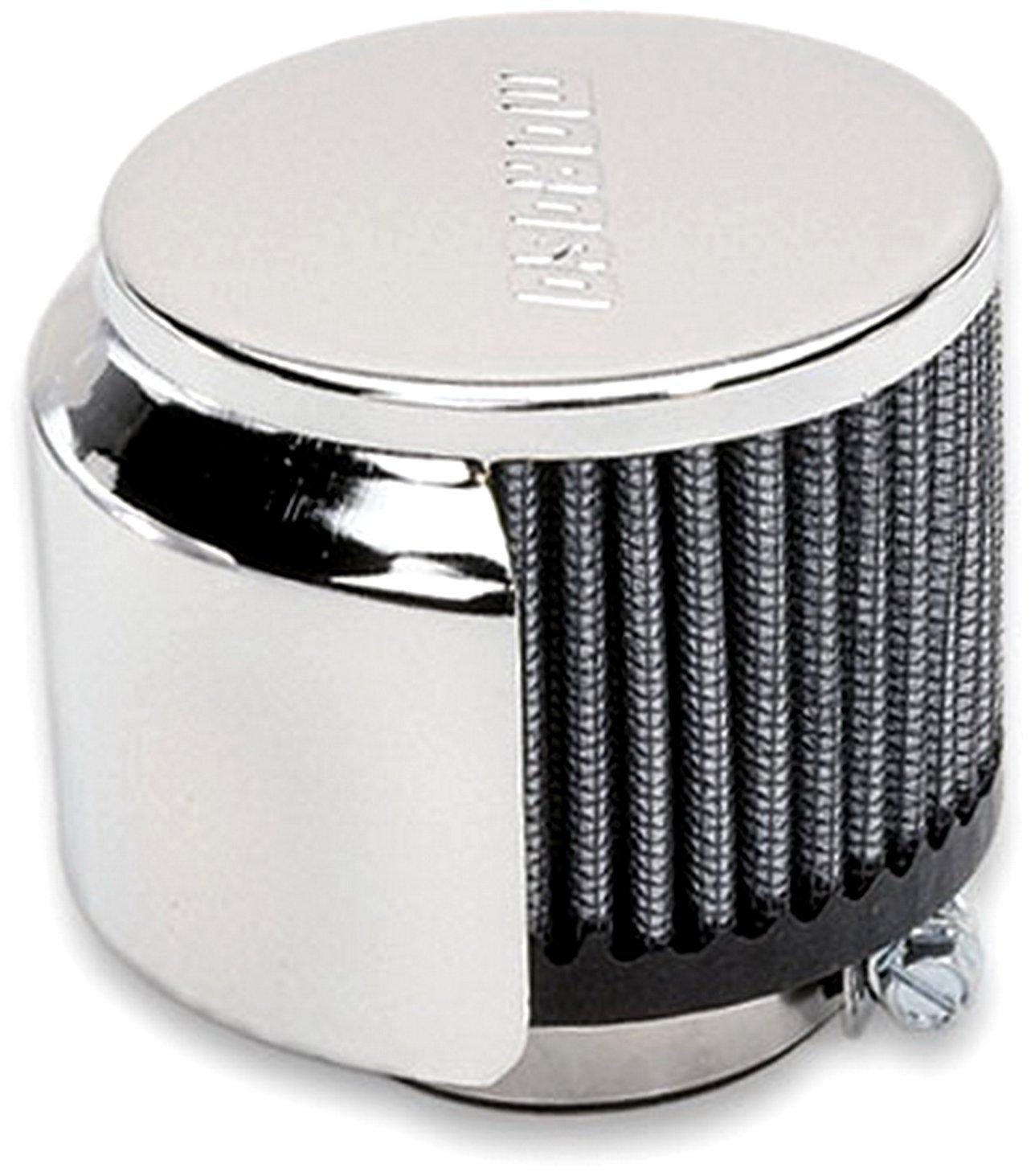 Moroso 68811 Valve Cover Filtered Breather