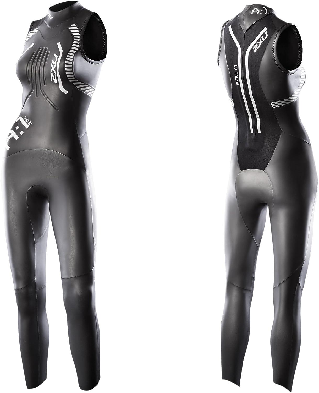 2XU Women's A:1 Active Sleeveless Wetsuit