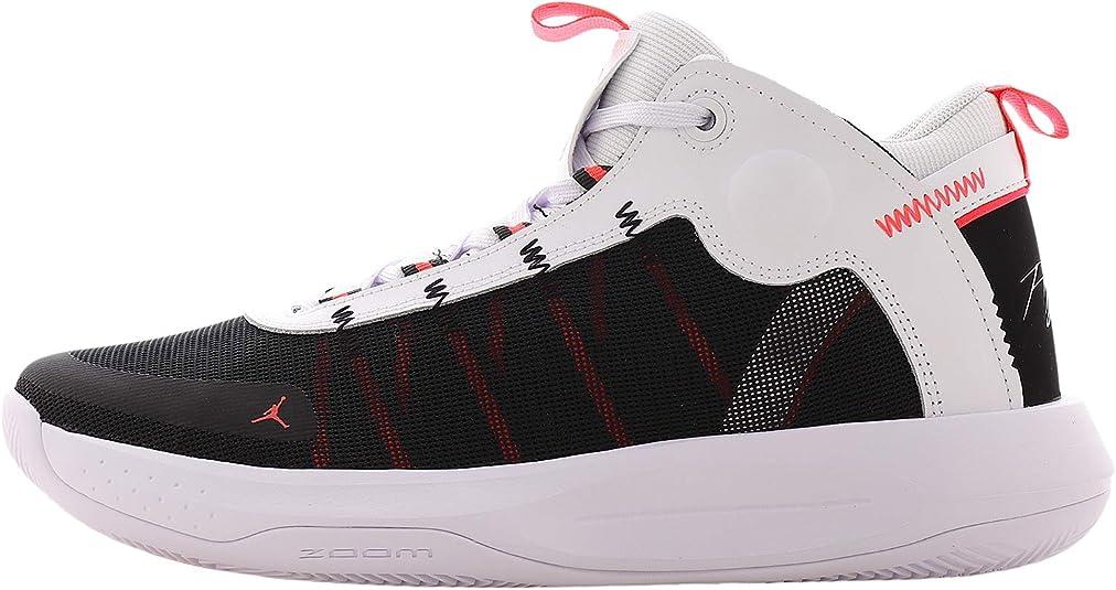 NIKE Jordan Jumpman 2020, Zapatillas de Baloncesto para Hombre ...