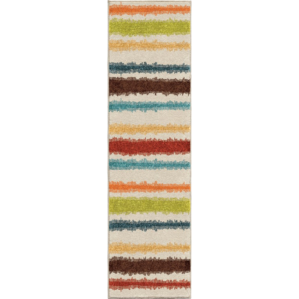 Lines of Color Multi 23 x 8