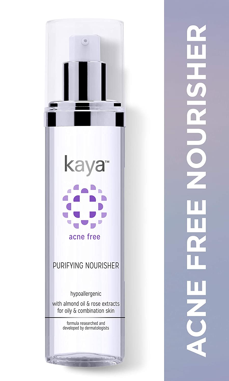 Kaya Acne Free Purifying Nourisher