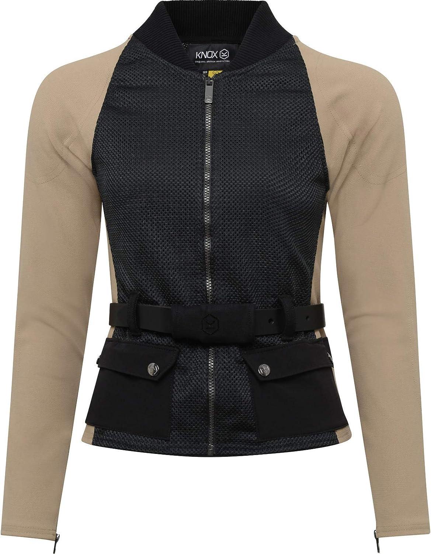 Knox Zephyr Pro Ladies Motorcycle Jacket