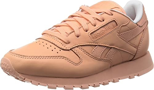 Reebok Damen Classic Leather Spirit Sneaker