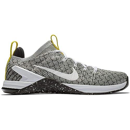 8fac66928d7 Nike Metcon DSX Flyknit 2 - Zapatillas de Running para Hombre (Nailon)