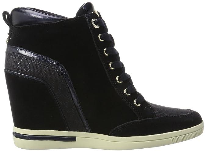 Tommy Hilfiger Women's S1285ebille 3c2 Low Top Sneakers
