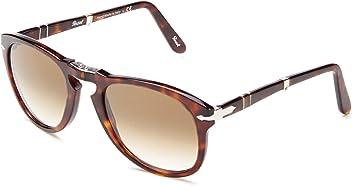 db7d268a1717 Persol Men's Havana Classic Sunglasses