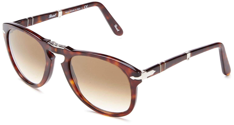 Persol Unisex - Erwachsene Sonnenbrille 0714 Polarisiert