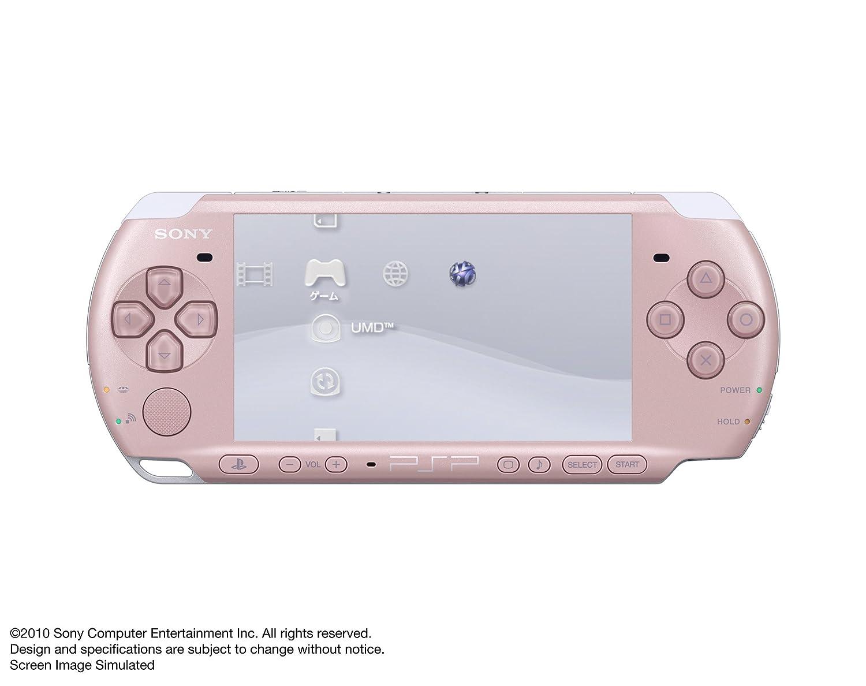 Amazon.com: SONY PSP Playstation Portable Console JAPAN ...