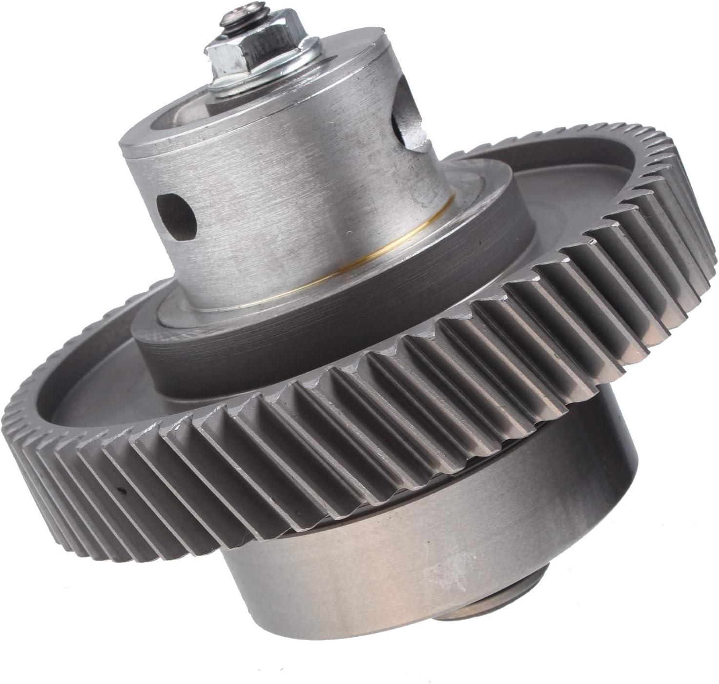 Colt ITM Engine Components 053-90300 Cylinder Head Gasket for 1976-1977 Dodge 1.6L L4