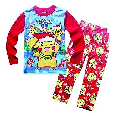 Pikachu Pijamas (xs)