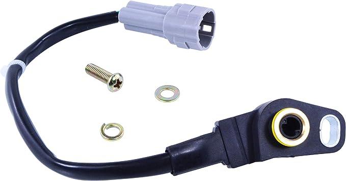 2012 Water Temp Temperature Sensor Polaris Ranger XP 800