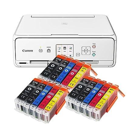 Canon PIXMA ts5051 TS de 5051 All-in-One años1 Inyección de ...