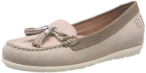 Tamaris 1-1-24602-22 424, Mocasines para Mujer: Amazon.es: Zapatos y complementos