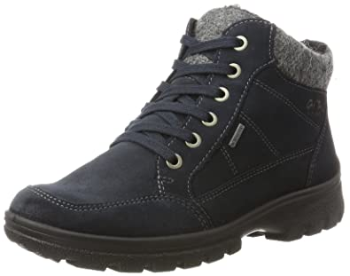 new product 13a09 083d4 ARA Damen SAAS-fee-Gore-tex Schneestiefel