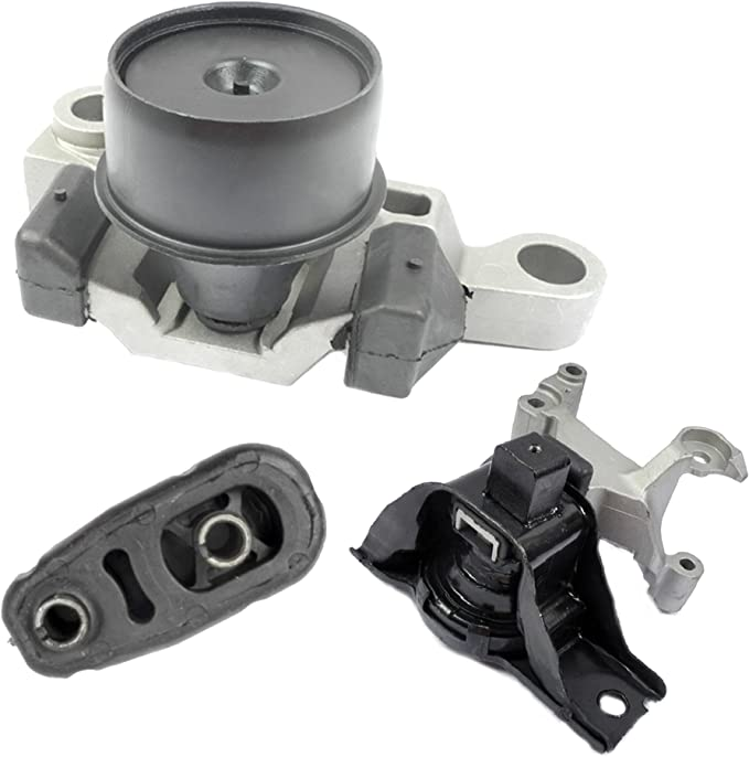 Engine Parts Engine Mount Mounts Kit Fits For 2007-2012 Nissan ...