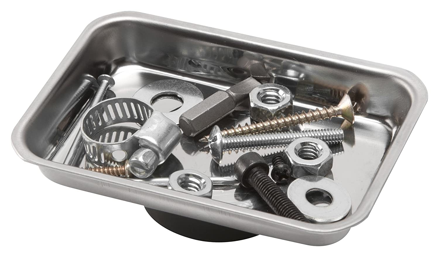 Performance Tool 20157 4-1//4 Magnetic Part Tray