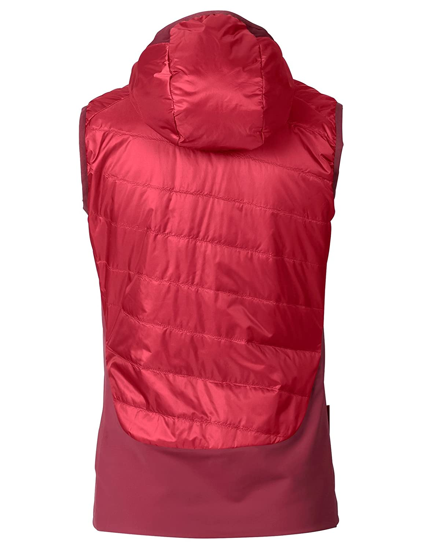 KG-FOB DEHAM VAUDE Womens Freney Hybrid Vest VAUDE Sport GmbH /& Co