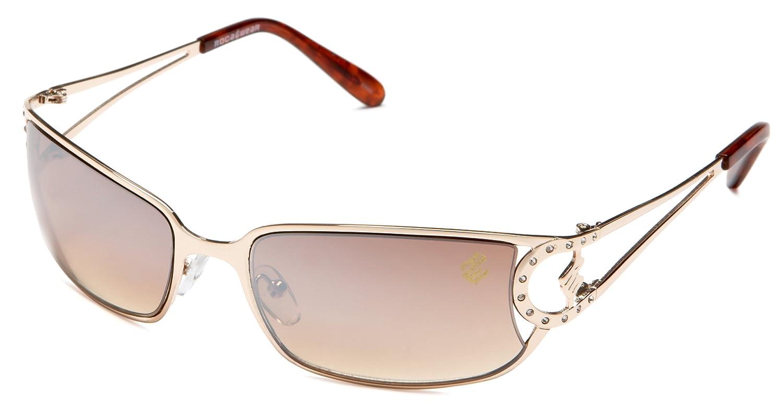 2a56f5b3535 Amazon.com  Rocawear Women s R220 Sunglasses