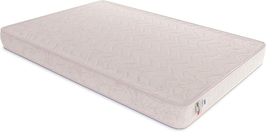 Baldiflex Materasso Singolo Easy 70 x 180 cm Cotone Ortopedico