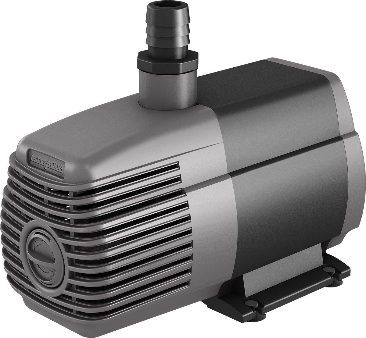 Active Aqua Submersible Water Pump, 1110 GPH by Hydrofarm