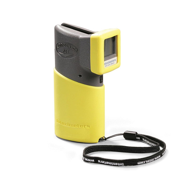 intoximeters Dispositivo Profesional Alco Sensor FST - Alcoholímetro, 1 Pieza, INT de FST de 0005: Amazon.es: Bricolaje y herramientas