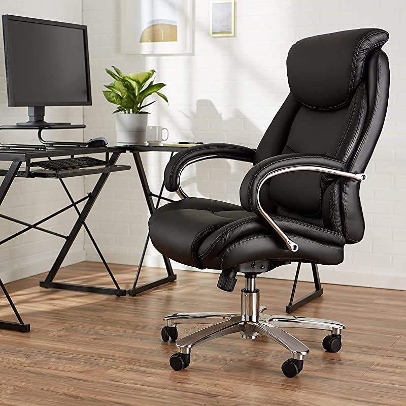 Office Chair, Big and Tall Executive Computer Desk Chair