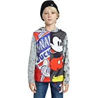 Desigual TS_Sebastian Camisa Manga Larga para Niños