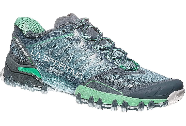 La Sportiva Bushido Woman, Zapatillas de Trail Running para Mujer 26LBE