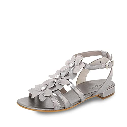 outlet store attractive price on feet at Paul Green 7009 Sandalette 7009-032