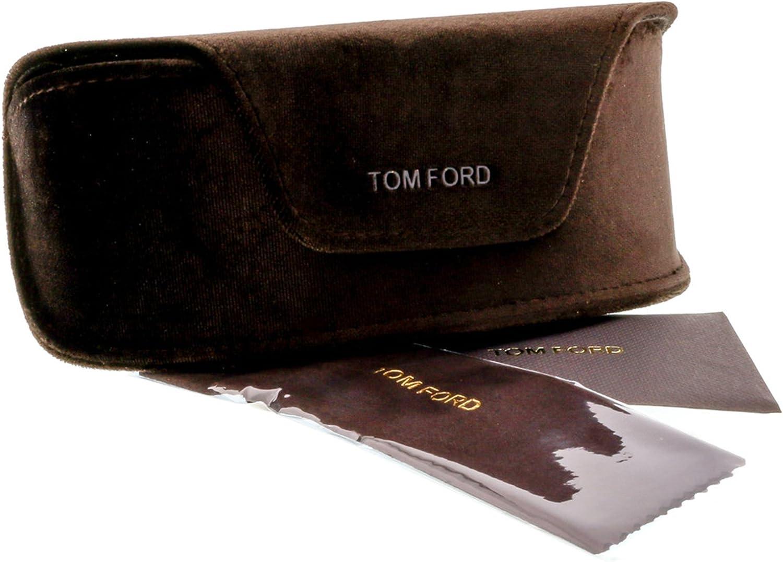 aucun cas NEUF Tom Ford FT0327-48F TF 327 Abbey marron//Brown Gradient Lunettes de soleil