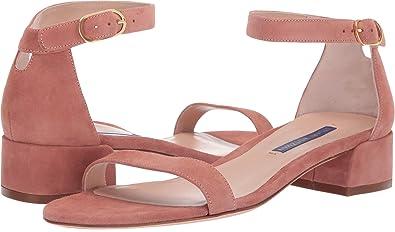 f9df2e3c9 Amazon.com: Stuart Weitzman Women's Control Gladiator Sandal: Shoes