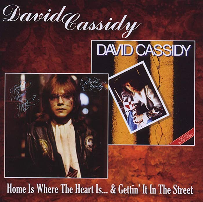Top 6 David Cassidy Home Is Where