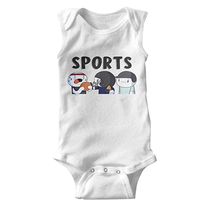 Amazoncom Epoyseretrtgty Sleeveless Newborn Baby Boy My Thoughts
