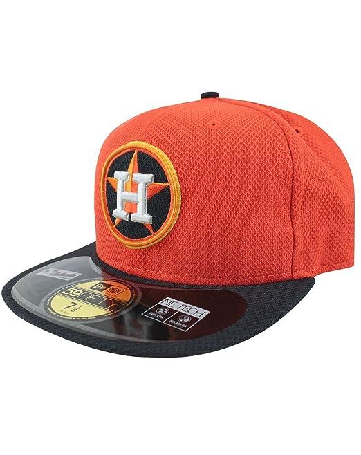 Unisex-Adultos - New Era - Houston Astros - Gorra (6 7 8)  Amazon.es ... 8ca7ba2fafc