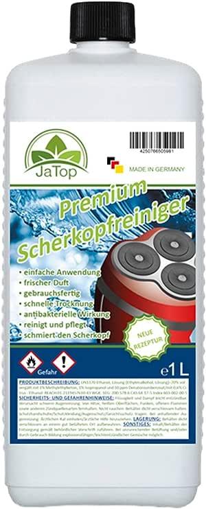 jatop limpiador de cabezal de 1, 2, o 3 litros nachfüllf lüssig ...
