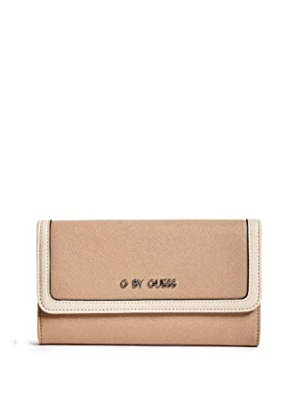 9109fb9a6a G by GUESS Women s Gilman Flap Clutch at Amazon Women s Clothing store