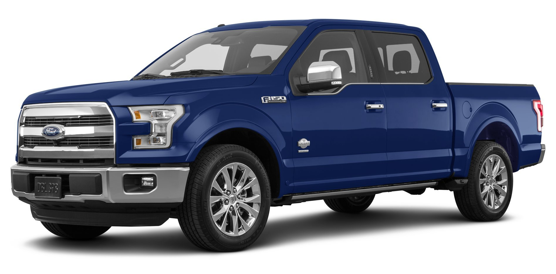 Amazon Com 2017 Ford F 150 Reviews Images And Specs