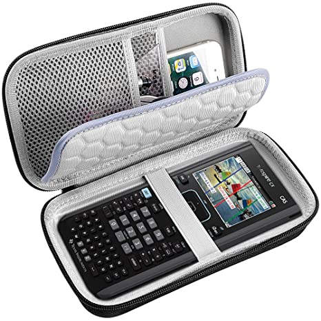 Amazon.com: PAIYULE Funda de viaje para Texas Instruments Ti ...