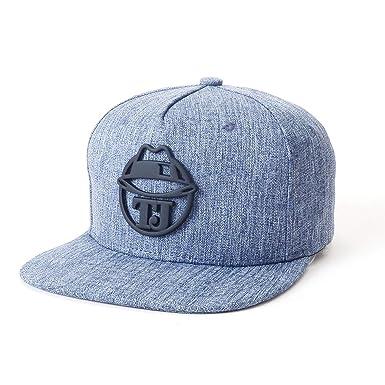 78c6363d Salinmu 2019 Popular Caps Men Casual Fitted Baseball Cap Hip Hop ...