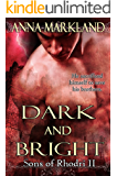 Dark and Bright (Sons of Rhodri series Book 2)