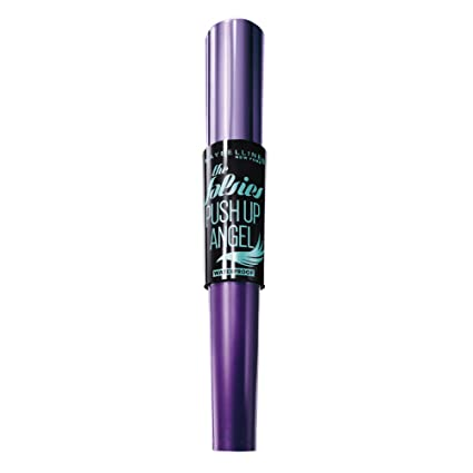 Maybelline Push Up Angel Mascara WaterProof - 1 Mascara