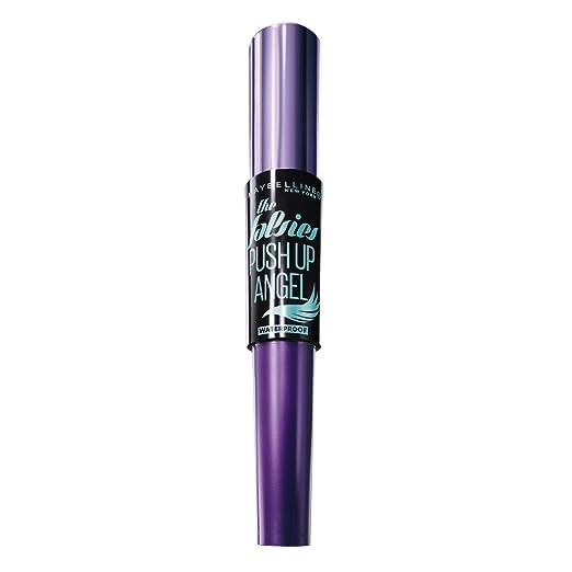 Maybelline New York Push Up Angel Mascara WaterProof - 1 Mascara: Amazon.es: Belleza