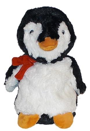 Relativ inware 8753 - Wärmekissen Wärmetier Pinguin Füllung herausnehmbar EY78