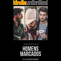 HOMENS MARCADOS