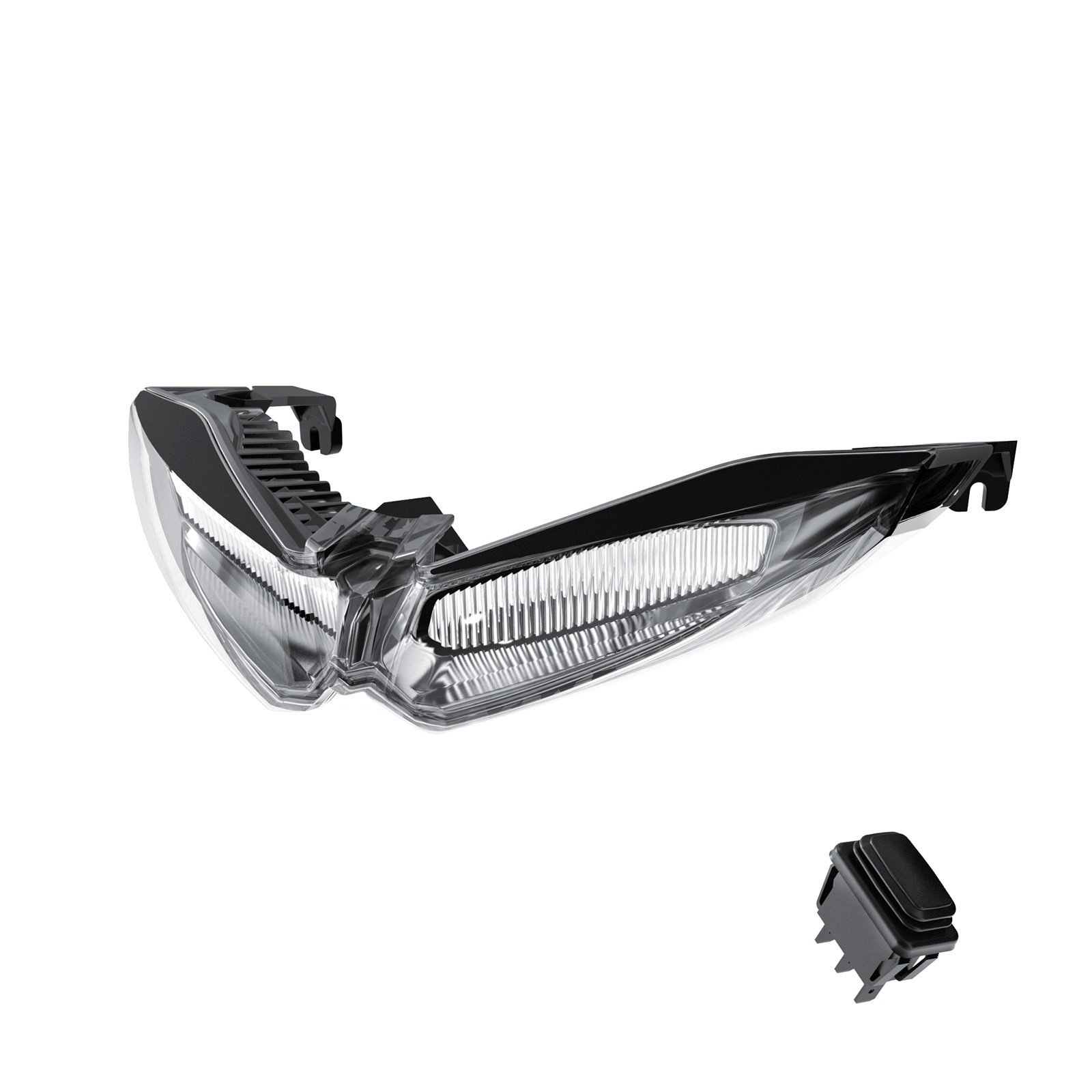 Ski-Doo Led Light Kit For REV-XM, REV-XS, except Expedition Sport, 860201235 by Ski-Doo