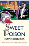 Sweet Poison (Lord Edward Corinth & Verity Browne)